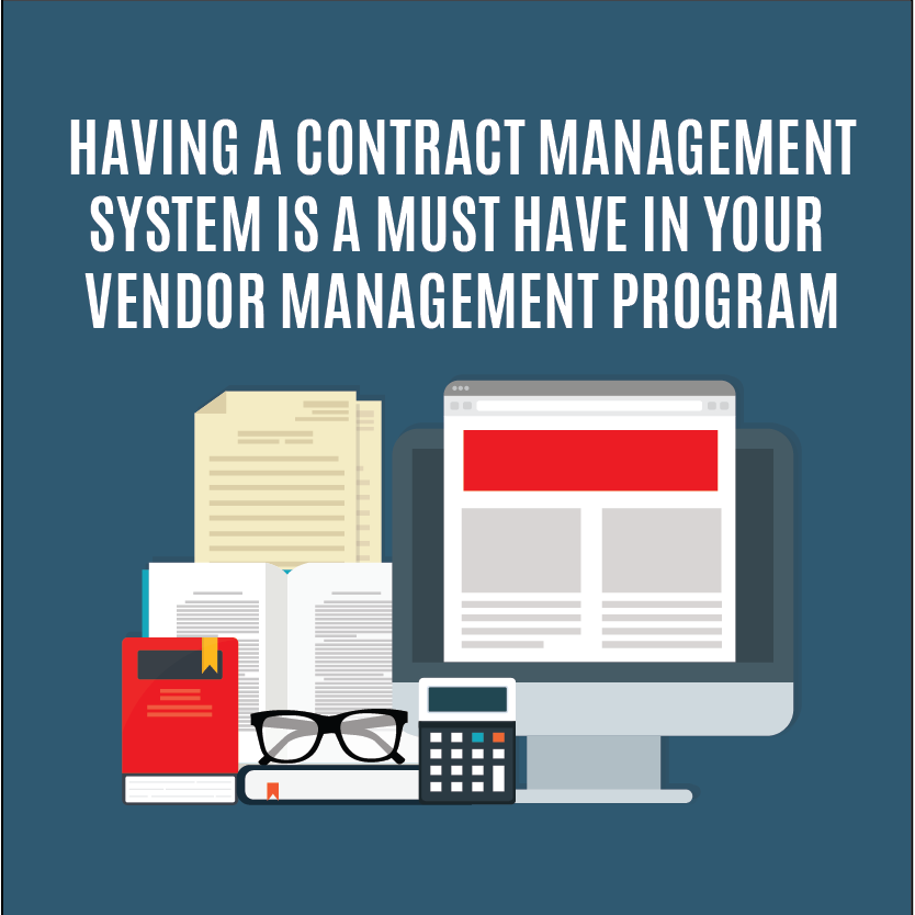 Contract Management Systems