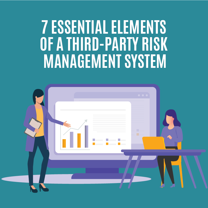 third party risk management system