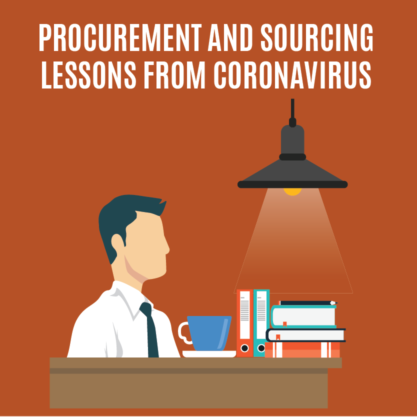 Procurement and sourcing lessons