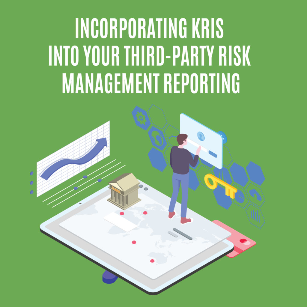 third- Party Risk Management reporting