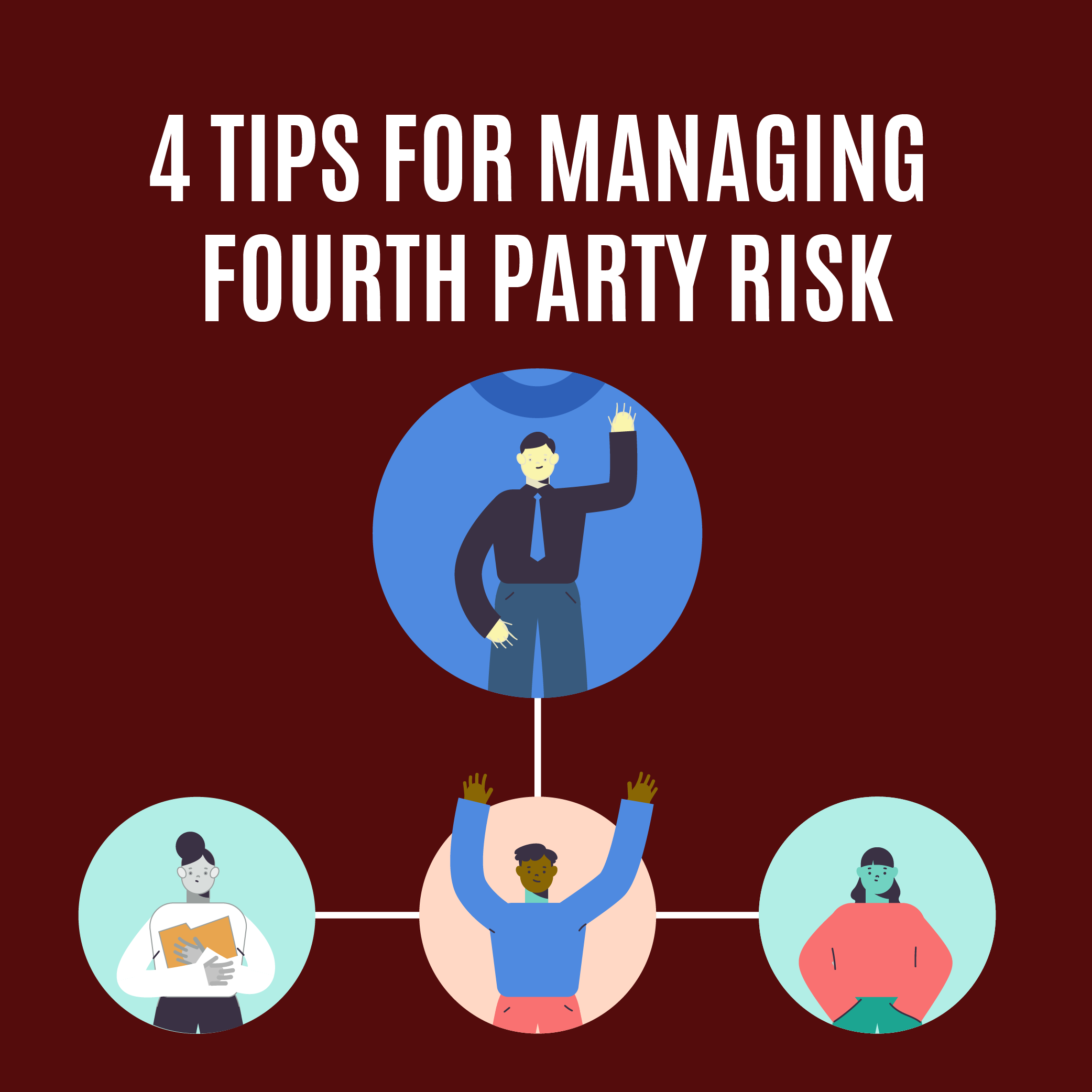 fourth party risk